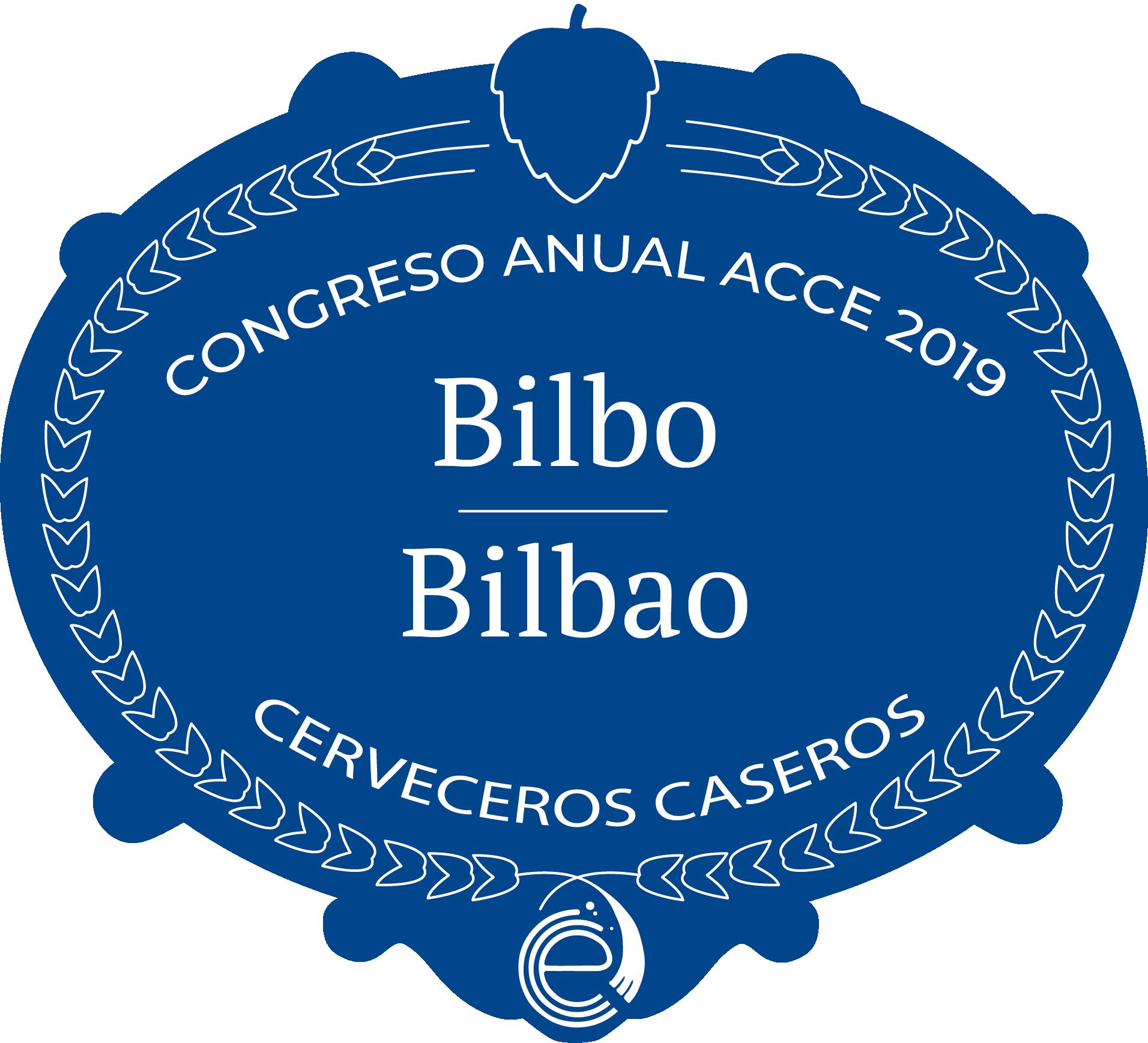 LOGO CONGRESO BILBO 2019