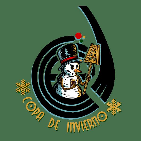 Logo Copa de Invierno ACCE
