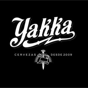 Logo Yakka
